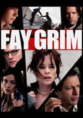 Rent Fay Grim on DVD