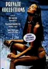 Rent Private Collections on DVD