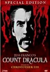 Rent Count Dracula on DVD