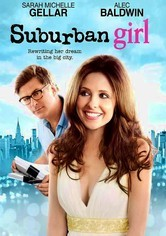 Rent Suburban Girl on DVD