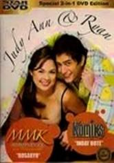 Rent Judy Ann & Ryan: Rosaryo / Inday Bote on DVD