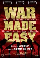 Rent War Made Easy on DVD