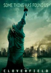Rent Cloverfield on DVD