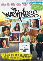 Rent The Wackness on DVD