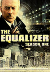Rent The Equalizer: Season 1 on DVD