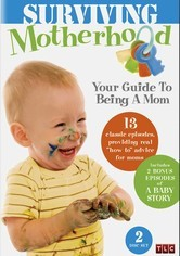Rent Surviving Motherhood: Guide to Being a Mom on DVD