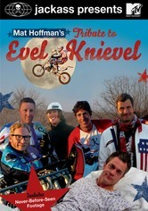 Rent Jackass Presents: Tribute to Evel Knievel on DVD