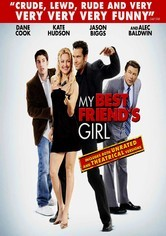 Rent My Best Friend's Girl on DVD