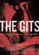 Rent The Gits on DVD