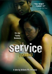 Rent Service on DVD