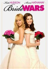 Rent Bride Wars on DVD