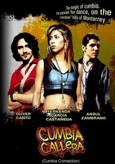 Rent Cumbia Callera on DVD