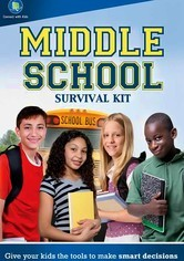 Rent Connect with Kids: Middle School Survival on DVD
