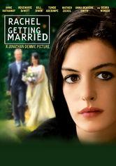 Rent Rachel Getting Married on DVD