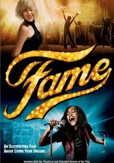 Rent Fame on DVD