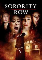 Rent Sorority Row on DVD