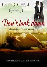 Rent Don't Look Down on DVD