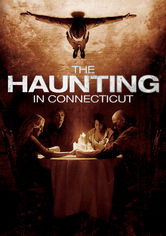 Rent The Haunting in Connecticut on DVD