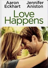 Rent Love Happens on DVD