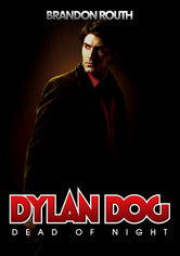 Rent Dylan Dog: Dead of Night on DVD