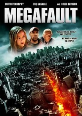 Rent Megafault on DVD