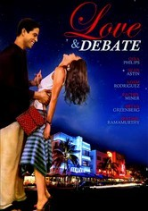 Rent Love and Debate on DVD