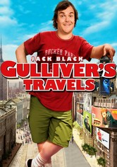 Rent Gulliver's Travels on DVD