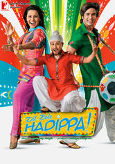 Rent Dil Bole Hadippa! on DVD