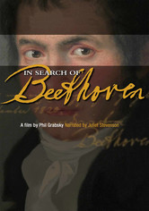 Rent In Search of Beethoven on DVD