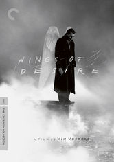 Rent Wings of Desire on DVD
