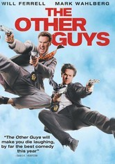 Rent The Other Guys on DVD