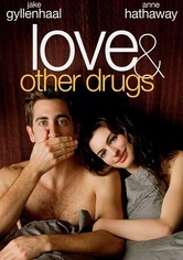 Rent Love and Other Drugs on DVD