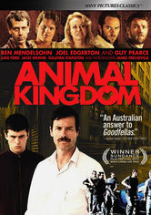 Rent Animal Kingdom on DVD