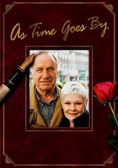 Rent As Time Goes By on DVD