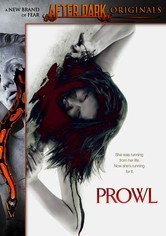 Rent Prowl on DVD