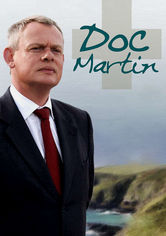 Rent Doc Martin on DVD