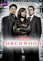 Rent Torchwood on DVD