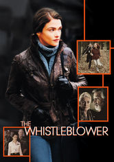 Rent The Whistleblower on DVD