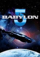 Rent Babylon 5 on DVD