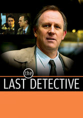 Rent The Last Detective on DVD