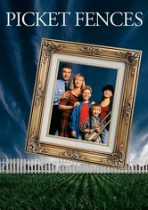 Rent Picket Fences on DVD