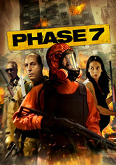 Rent Phase 7 on DVD