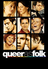 Rent Queer as Folk on DVD