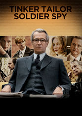 Rent Tinker, Tailor, Soldier, Spy on DVD