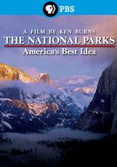 Rent Ken Burns: The National Parks... on DVD
