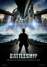 Rent Battleship on DVD