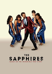 Rent The Sapphires on DVD