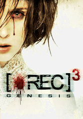 Rent [REC] 3: Genesis on DVD