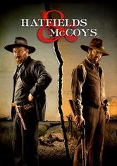 Rent Hatfields & McCoys on DVD