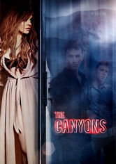 Rent The Canyons on DVD